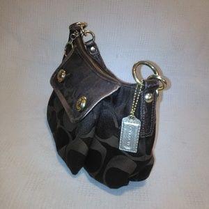 💕 EUC Coach L0949 13833 Collection tote bag